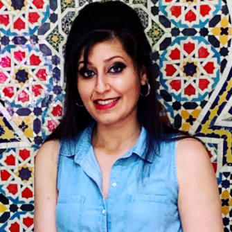 Snigdha Malik headshot