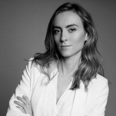 Aleksandra Kozawska headshot
