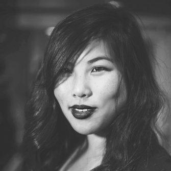 Carolyn Hou headshot