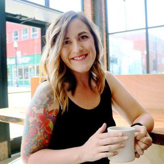 Meg Wagler headshot