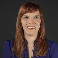 Anel Muller headshot