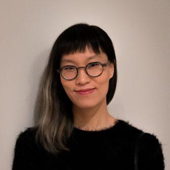 Lin Nie headshot