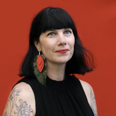 LaDonna Witmer Willems headshot