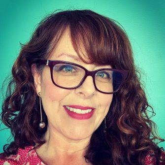 Teresa Washburn headshot