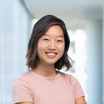 Irene Kim headshot