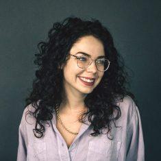 Shelby Aranyi headshot