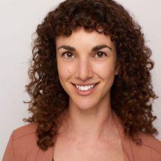 Selene Rosenberg headshot