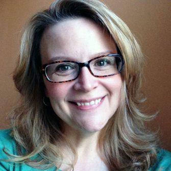 Alyssa Boehm headshot