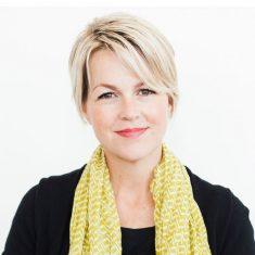Natalie Hansen Kowta headshot