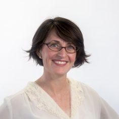 Lauren Isaacson headshot