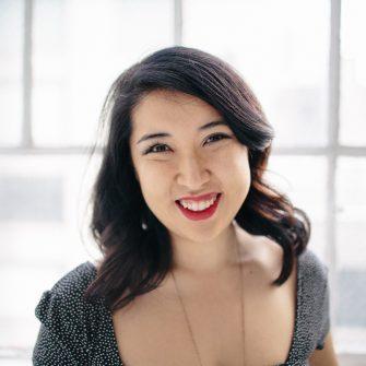 Kate Matsumoto headshot