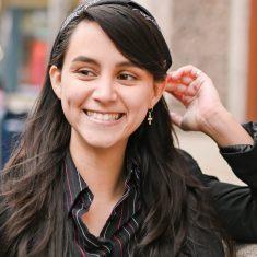 Carissa Lintao headshot
