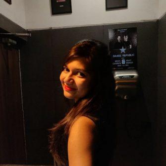 Sanchita Khare headshot