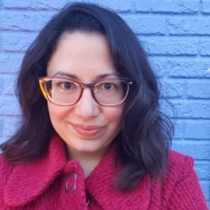 Breanna DiBella headshot