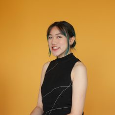 Elisabeth Chin headshot