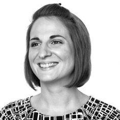 Laura Oxenfeld headshot