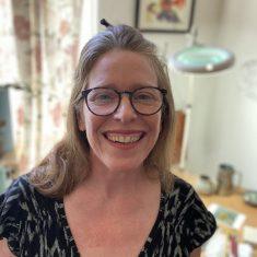 Wendy Hunt headshot