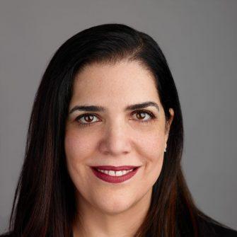 Daniela Jorge headshot
