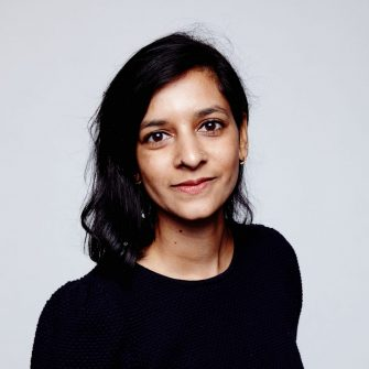 Divya Viswanathan headshot