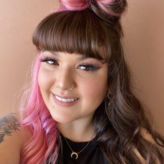 Elaine Gómez headshot