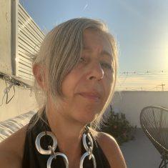 Piccia Neri headshot