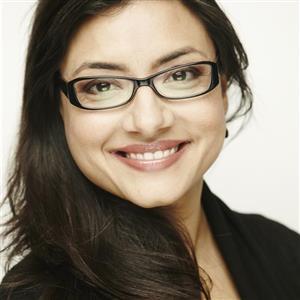 Deepti Vyas headshot