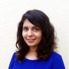 Tanu Malhotra headshot
