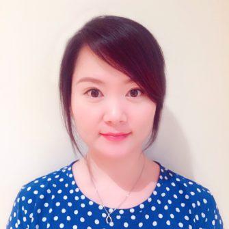 Cecilia Wang headshot