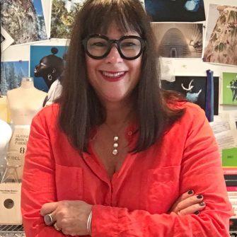 Rebeccah Pailes-Friedman headshot