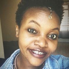 Gathigia Njiiri headshot