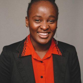 Cynthia Juma Welinga headshot