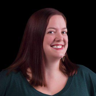 Amy Vainieri headshot