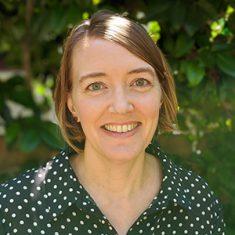 Rachel Beth Egenhoefer headshot