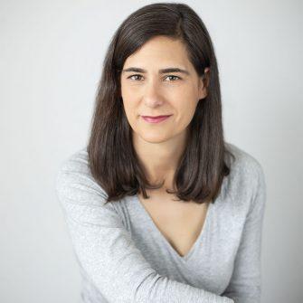 Sarah Pagliaccio headshot
