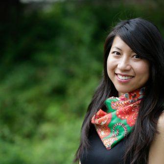 Jill Kunishima headshot