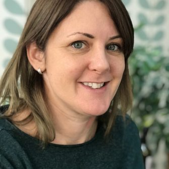 Rachel McConnell headshot