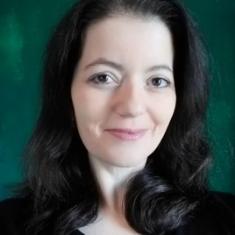 Martina Borkowsky headshot