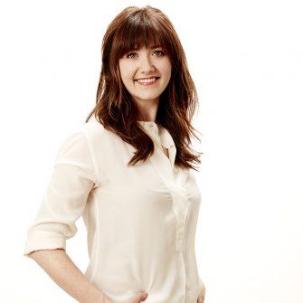 Melissa Cullens headshot