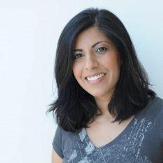 Samira Creel headshot