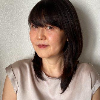 claire kwon headshot