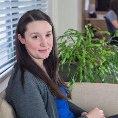 Nicole Niederhofer headshot