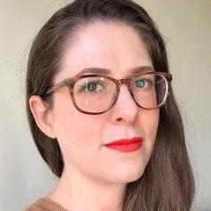 Meryl Friedman headshot