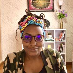 Maryann Wangari headshot