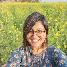 Sanjukta Das headshot