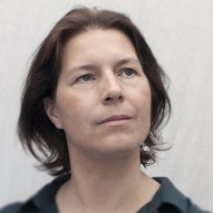 Sonja Kuijpers headshot