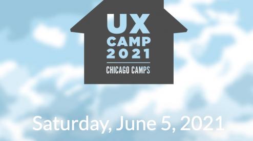 Chicago Camps Event Logo
