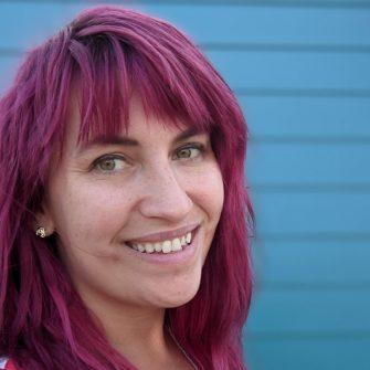 Katherine McAdoo headshot