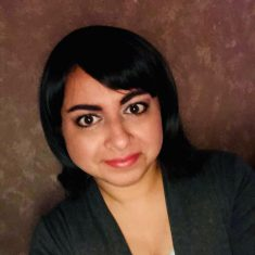 Rubina Halwani headshot
