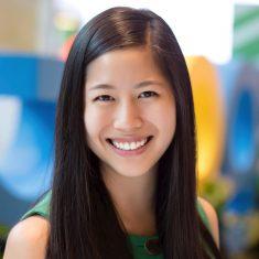 Charlene Lee headshot