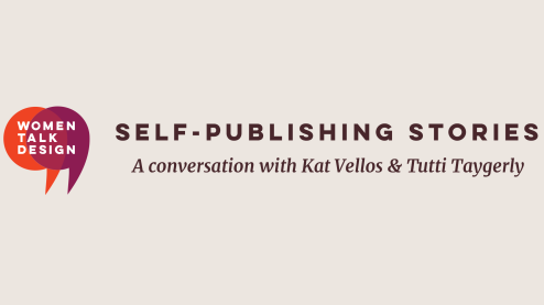 Self Publishing Stories graphic